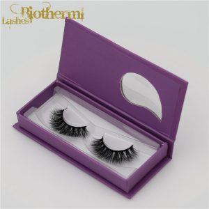 fast delivery private label 3d mink lashes