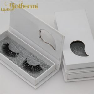 Wholesale Longer 3D Faux Mink Lashes Private Label Mink Lash