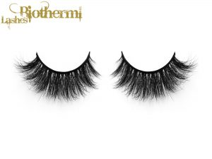 all handmade 100 real mink 3d natural soft false eyelashes natural looking 3d real mink fur lashes