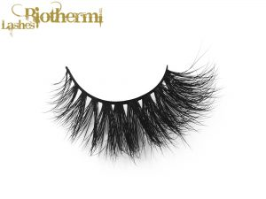 Top quality 3D mink lashes ML3D17