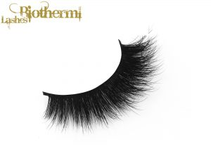 wholesale newest real sable fur eyelashes