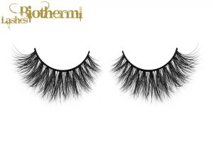 3D real mink fur lashes ML3D50