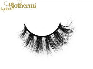 Wholesale mink eyelash ML3D65