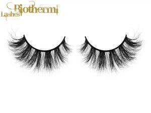 Handmade Mink Lashes ML3D65