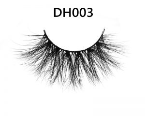 4cb24ab38c5 DH003 our 3 style of big 3D mink eyelashes is very beautiful, naturally  beautiful and easy to wear. Design style: the main feature of this mink  eyelash is ...